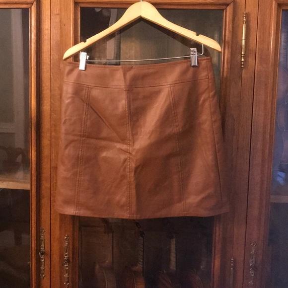 Love Riche Dresses & Skirts - LULUS skirt